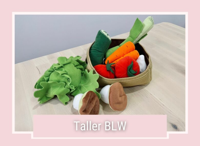 taller BLW